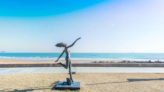青島雕塑園