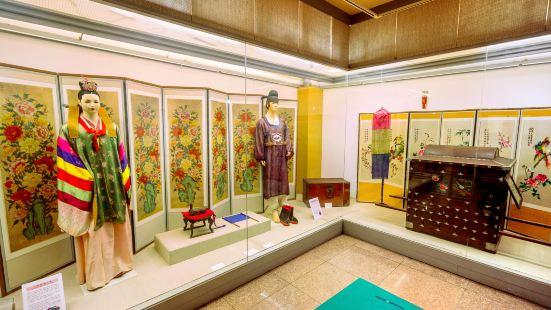 釜山浦民俗博物館