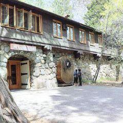 Yosemite Museum Gallery User Photo
