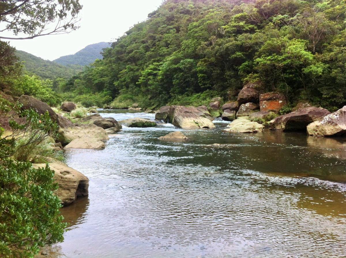 Urauchi River