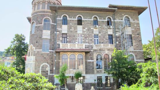 伊茲密爾人種學博物館