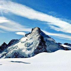 Dufourspitze User Photo