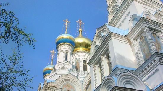 Orthodox Church of Saint Peter and Paul