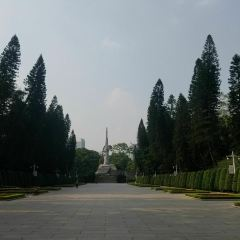 Guangzhou Uprising Martyrs Cemetery User Photo