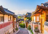 Take A Virtual Trip to Seoul: learn Korean, cook kimchi, listen to K-pop