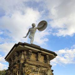 夏洛騰堡宮用戶圖片
