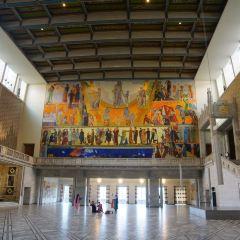 奧斯陸市政廳用戶圖片
