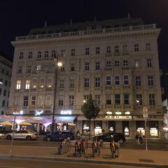 卡費薩赫維也納用戶圖片