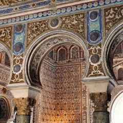 Capilla Real de Granada (Royal Chapel of Granada) User Photo