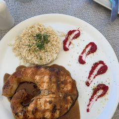 Remvi Restaurant User Photo