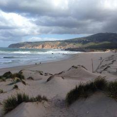 Praia da Ribeira de Cascais User Photo