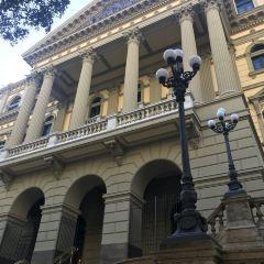 Biblioteca Nacional User Photo