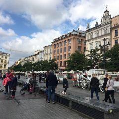 中央廣場用戶圖片