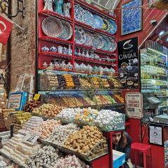 Egyptian Bazaar User Photo