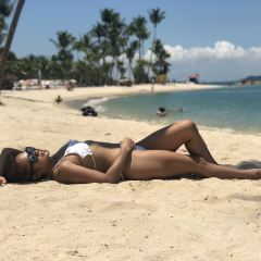 Siloso Beach User Photo