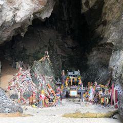 PhraNang Cave Beach User Photo