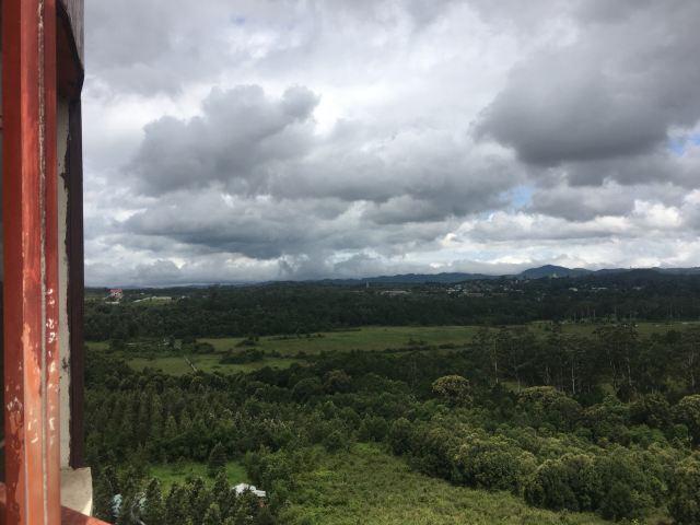 Maymyo Botanical Garden (National Kandawgyi Park)