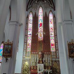 河內大教堂張用戶圖片