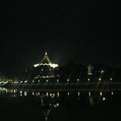 沙撈越州立法議會大廈張用戶圖片