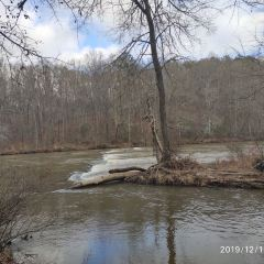 Sweetwater Creek State Park User Photo