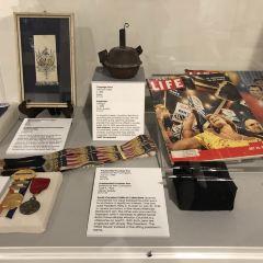 McKissick Museum User Photo