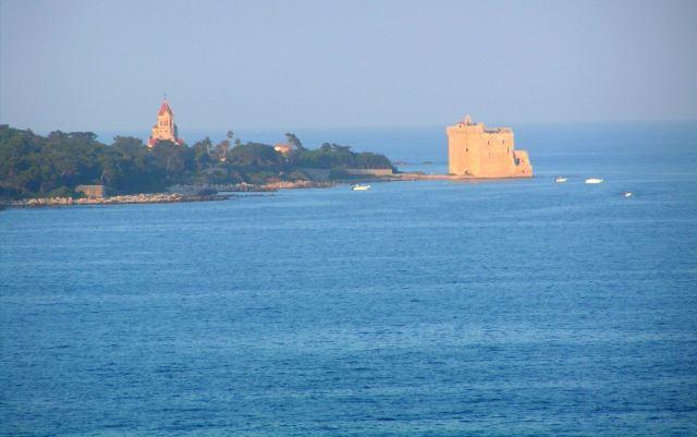 聖瑪格麗特島