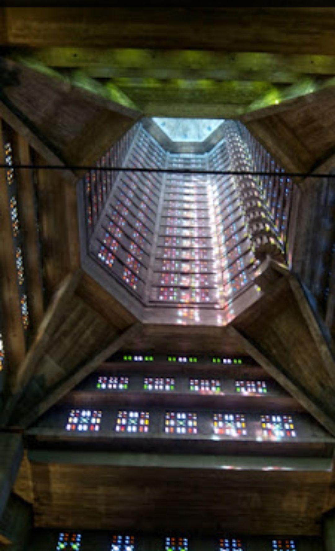 勒阿弗爾大教堂