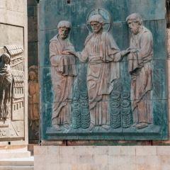 喬治亞紀事紀念碑用戶圖片