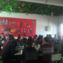 拉孜老陝飯莊用戶圖片