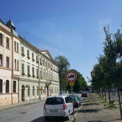 Terezin User Photo