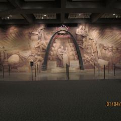 Jefferson National Expansion Memorial User Photo