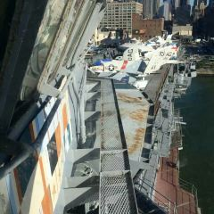 South Street Seaport Museum User Photo