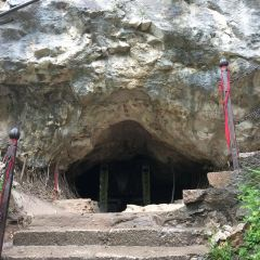 Longmen Cave User Photo