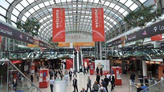 杜塞爾多夫展覽中心