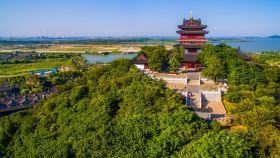 Architecture in Zhenjiang