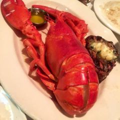 Legal Sea Foods用戶圖片