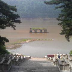 Yuanshuailin User Photo