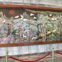 누리마루 APEC하우스 여행 사진