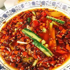 Hong Xing Tu Ding (Wu Hou Ci Dian) User Photo