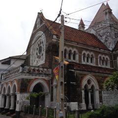 All Saints Church User Photo