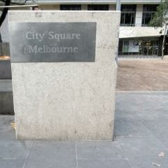 City Square User Photo