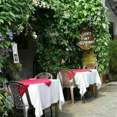 Lucky Fort Restaurant用戶圖片