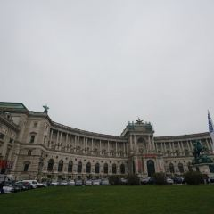 Heldenplatz User Photo