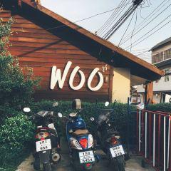 Woo Cafe & Art Gallery User Photo