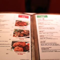 Dimpal Fusion Restaurant and Bar User Photo