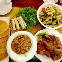 Fu Jie Shi Shang Cu Liang (Zhong Jie Heng Long Guang Chang Dian) User Photo