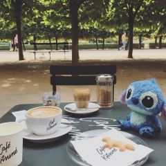 Cafe Kitsune User Photo