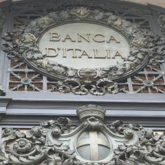 意大利中央銀行用戶圖片
