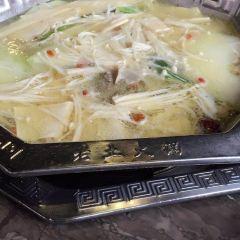 佬土鵝腸火鍋(句容一店)用戶圖片