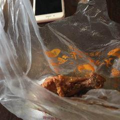 潘大師炸雞腿(地板一條街店)用戶圖片